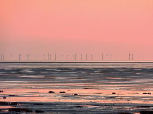 Sunset On Beach 17 (17/04/2010)