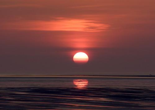 Sunset On Beach 15 (17/04/2010)