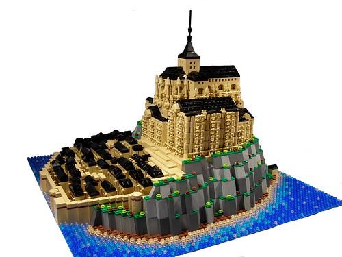 Mont St. Michel 4
