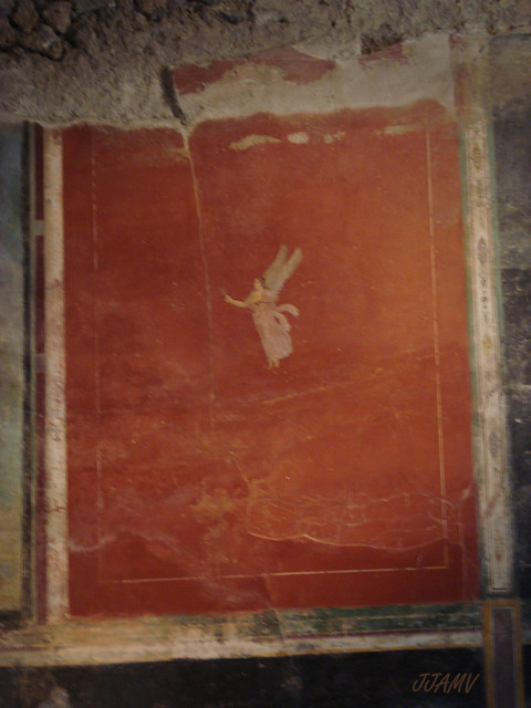 fresco painting in the