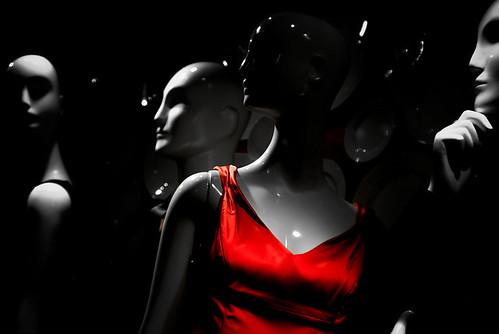 Lady in Red... by lilion (Beatrix Jourdan)