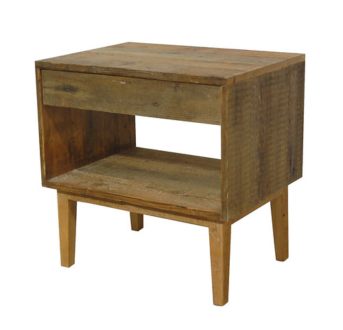 Wilshire End Table | by urbanwoods123