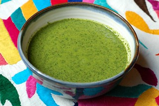 Chimichurri Sauce by Eve Fox, Garden of Eating blog | by Eve Fox