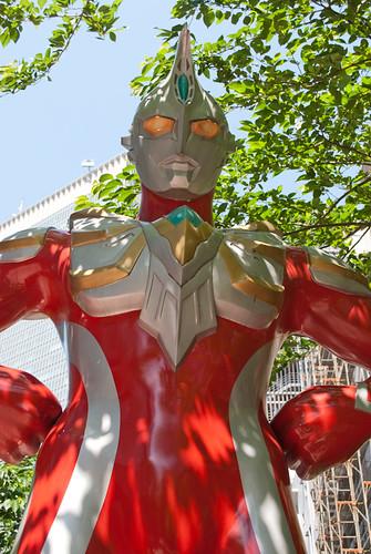 Akasaka Ultraman2