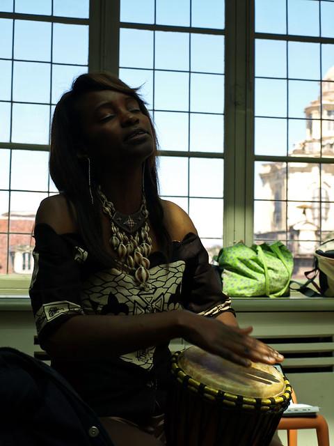 Note d'Africa nel cuore di Torino