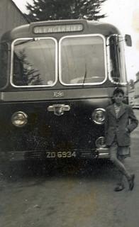 Phillip, Glengarriff, Ireland 1956