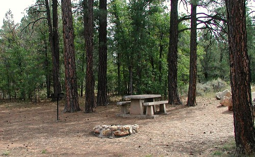 Ten-X Campground 2003 | by Kaibab National Forest
