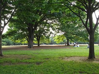 代々木公園 | by Kentaro Ohno