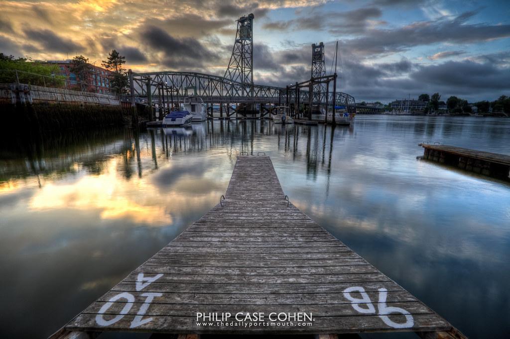 9B | 10A by Philip Case Cohen