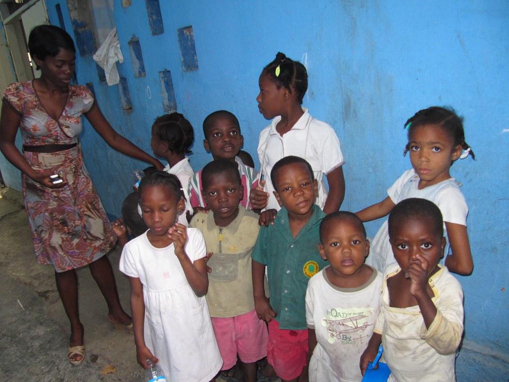 Orphans   Orphelins   Órfãos   Porto-Príncipe @ Haiti IMG_08…   Flickr