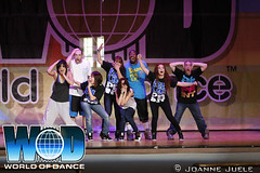 WORLD OF DANCE NEW YORK, 052910