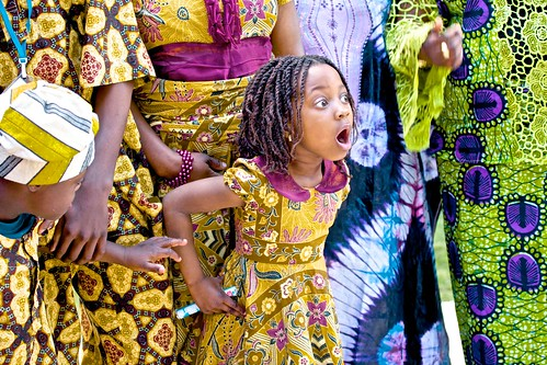 Little African Princess - Africa Day 2010 | by infomatique