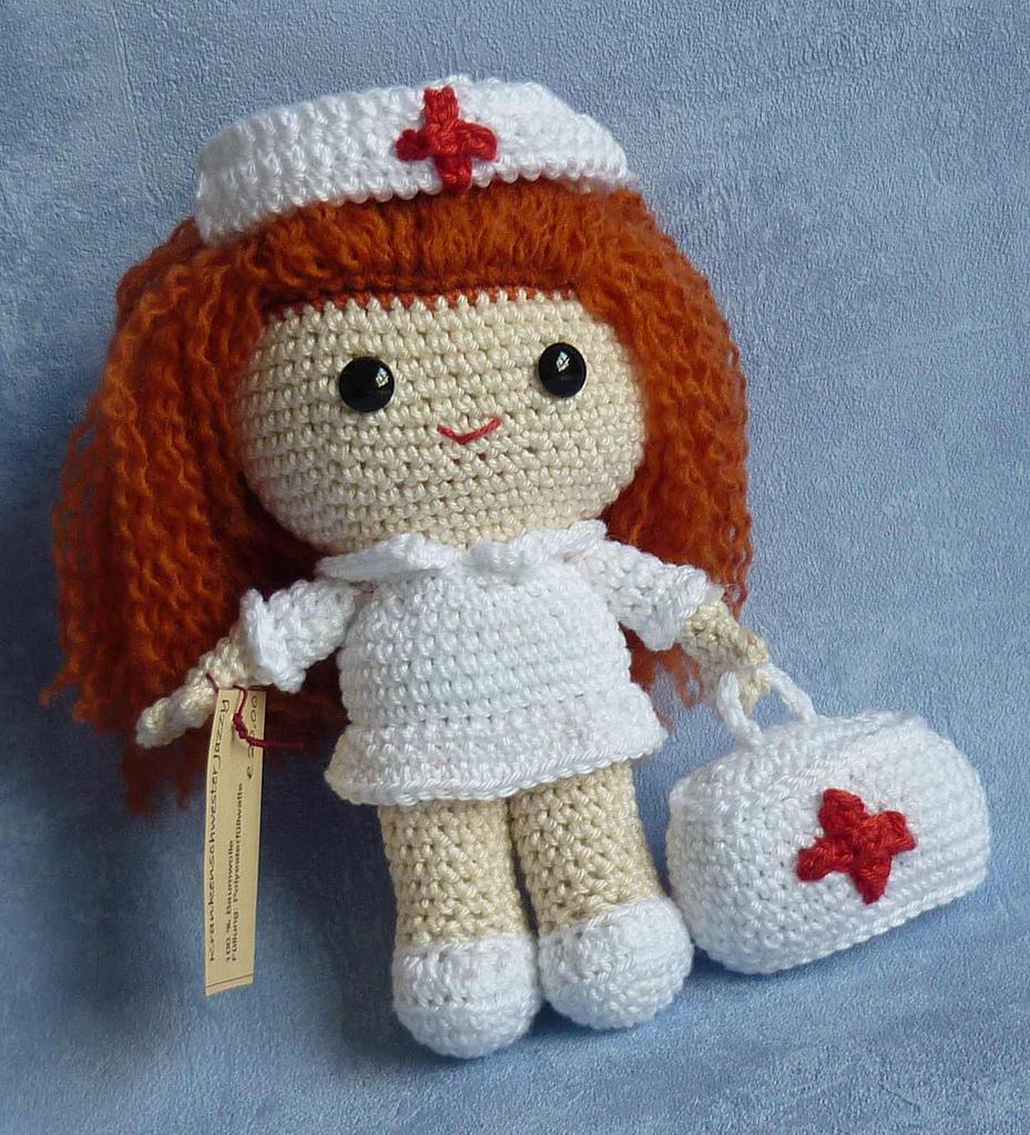 MariaLaLarga-Crochet Free Patterns Collection | 1024x929