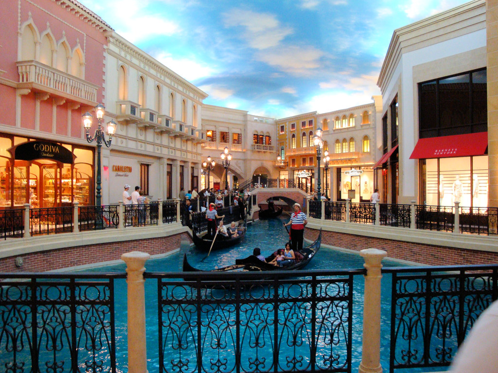 DSC32356, Venetian Resort and Casino, Las Vegas, Nevada, USA