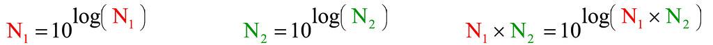 Regolo Logaritmi 1