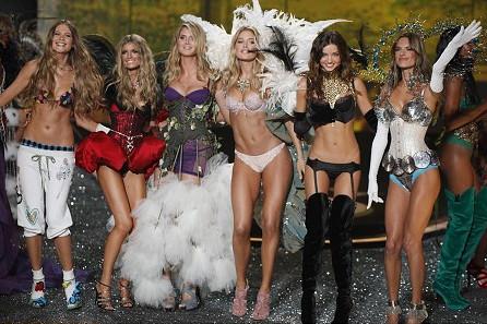 Victoria Secret Show 2009 | by cattias.photos