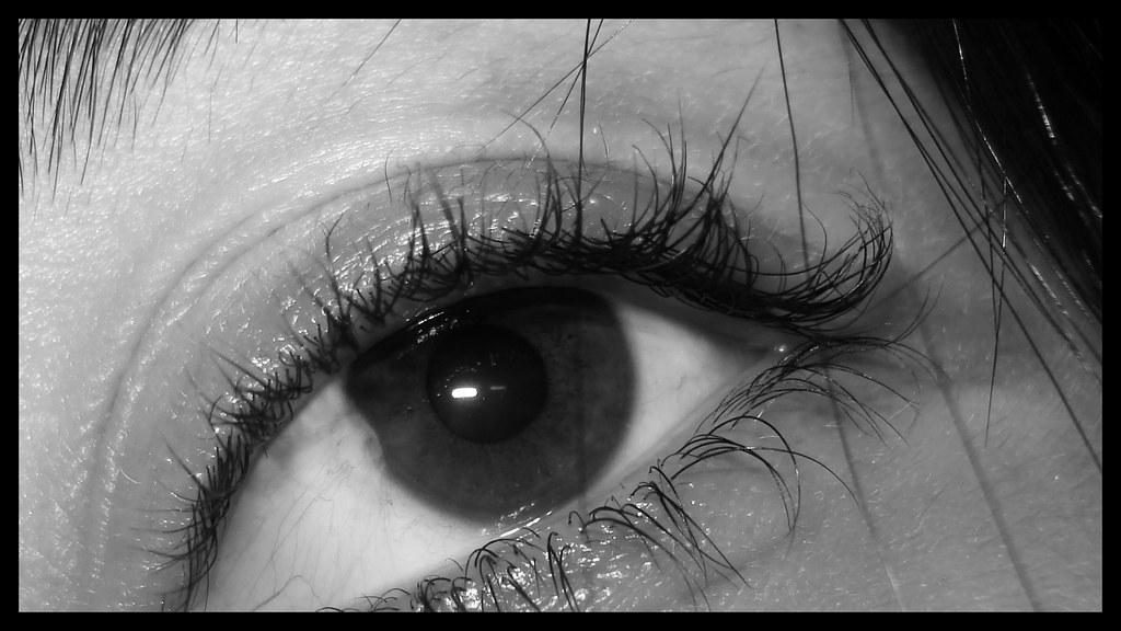 Los Ojos Que No Ven Miran Mejor No Te Fíes Si Te Juro Qu Flickr