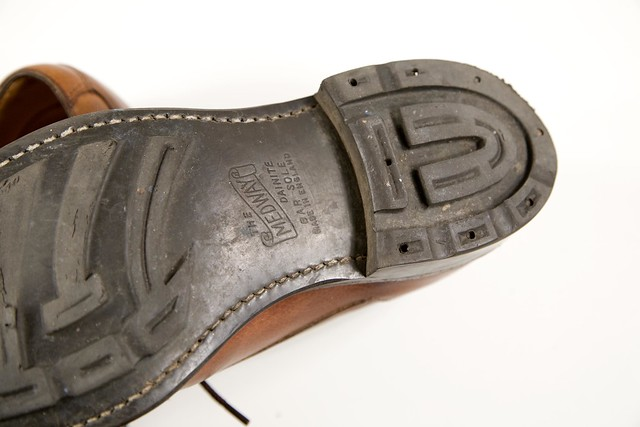 Holland & Holland--Medway sole