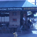 Mustard Seed Cafe is another fave