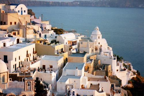 1996-Greek trip-Santorini-016.bmp