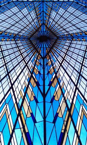 Glass & Lead | by A. v. Z.