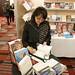 Salon du livre 2010