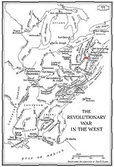 Fort Henry Map