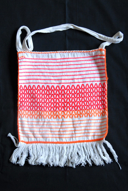 Cotzocon Mixe Bag