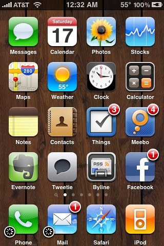 free icon app for iphone  »  9 Picture » Creative..!