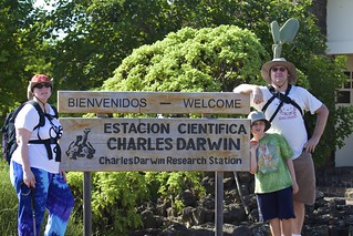 Charles Darwin Research Station | by bbum