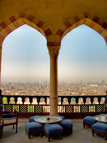 cairo egypt architecture islamic muslim urban