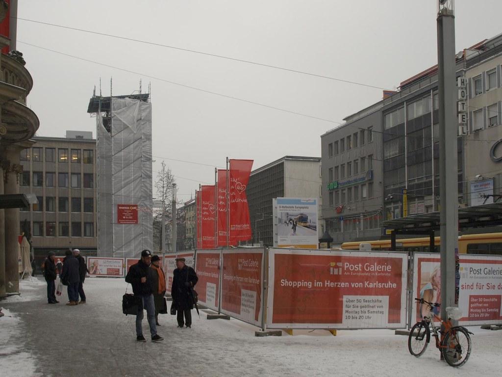 Saturn Karlsruhe Europaplatz Karlsruhe
