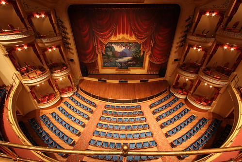 music house galveston strand hall concert texas theatre tx perspective houston grand symmetry historic explore grand1894operahouse assignmenthouston48 1000seats