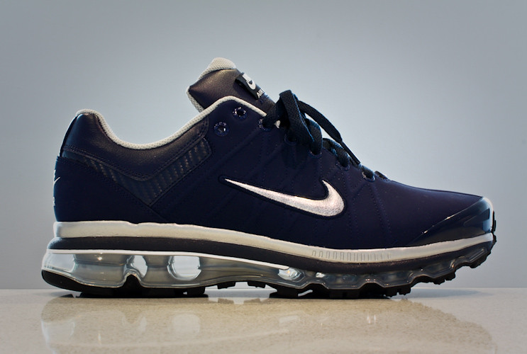 2009 Leather Air Nike Nike Max vnwNm08