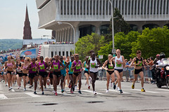 Freihofer's Run for Women - Albany, NY - 10, Jun - 01 by sebastien.barre