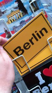 mein Berlin...