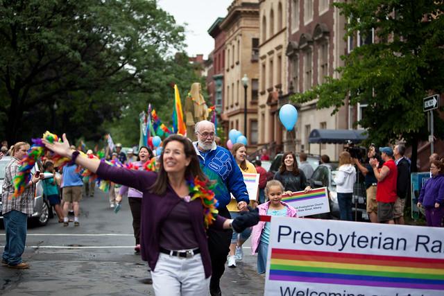 Capital Pride 2010 - Albany, NY - 10, Jun - 01