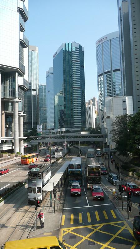 Hong Kong 2 073