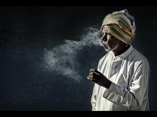 Holy Smoke...? | by rAmmoRRison