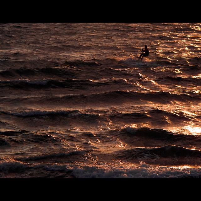 Sunset Flier
