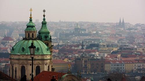 Prague View (11/03/2010)