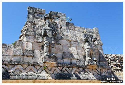 Ruinas Mayas Kabah