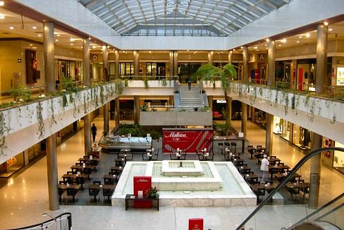Moda Shopping (Indoor) - Madrid