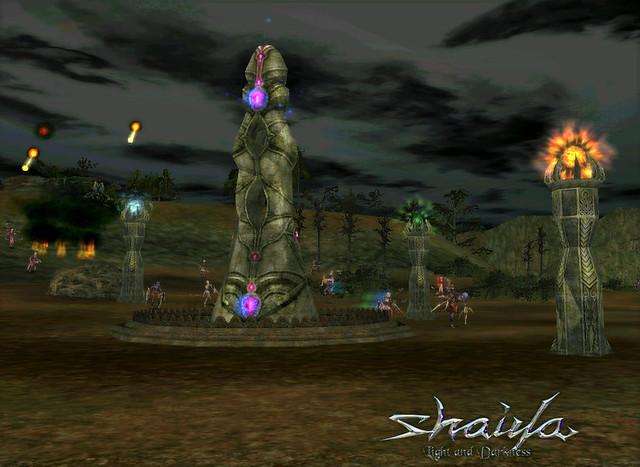 Shaiya MMORPG 04 | Shaiya shaiya aeriagames com is a free to