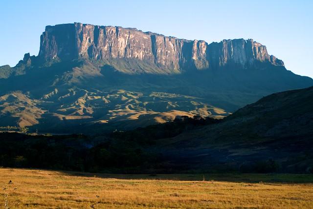 Resultado de imagen de Monte Roraima