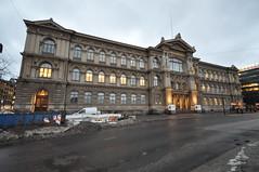 Ateneumin Taidemuseo (Ateneum Art Museum)