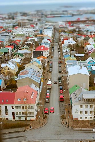 reykjavik | by jeanine.stewart