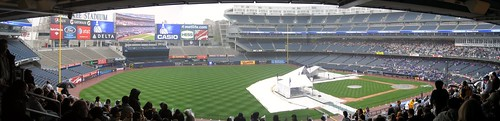 Yankee Stadium | by J.P.'s Photos