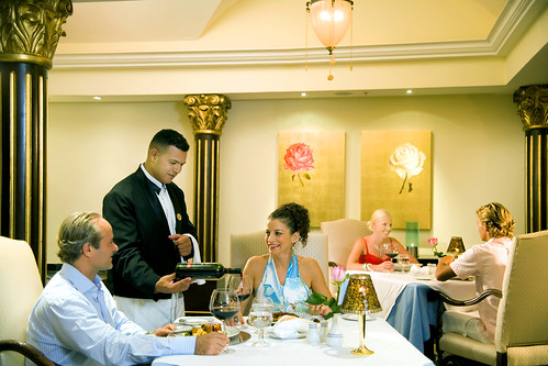 Occidental Grand Aruba Fine Dining | by Occidental Grand Aruba