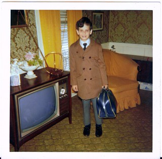 Anthony Catalano 1970 SFdC Schoolbag Geek | by Whiskeygonebad